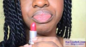 See the letter a principal wrote banning teachers from wearing lipstick (photo)